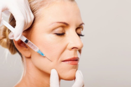 Rejuvenecimiento facial acido hiualuronico